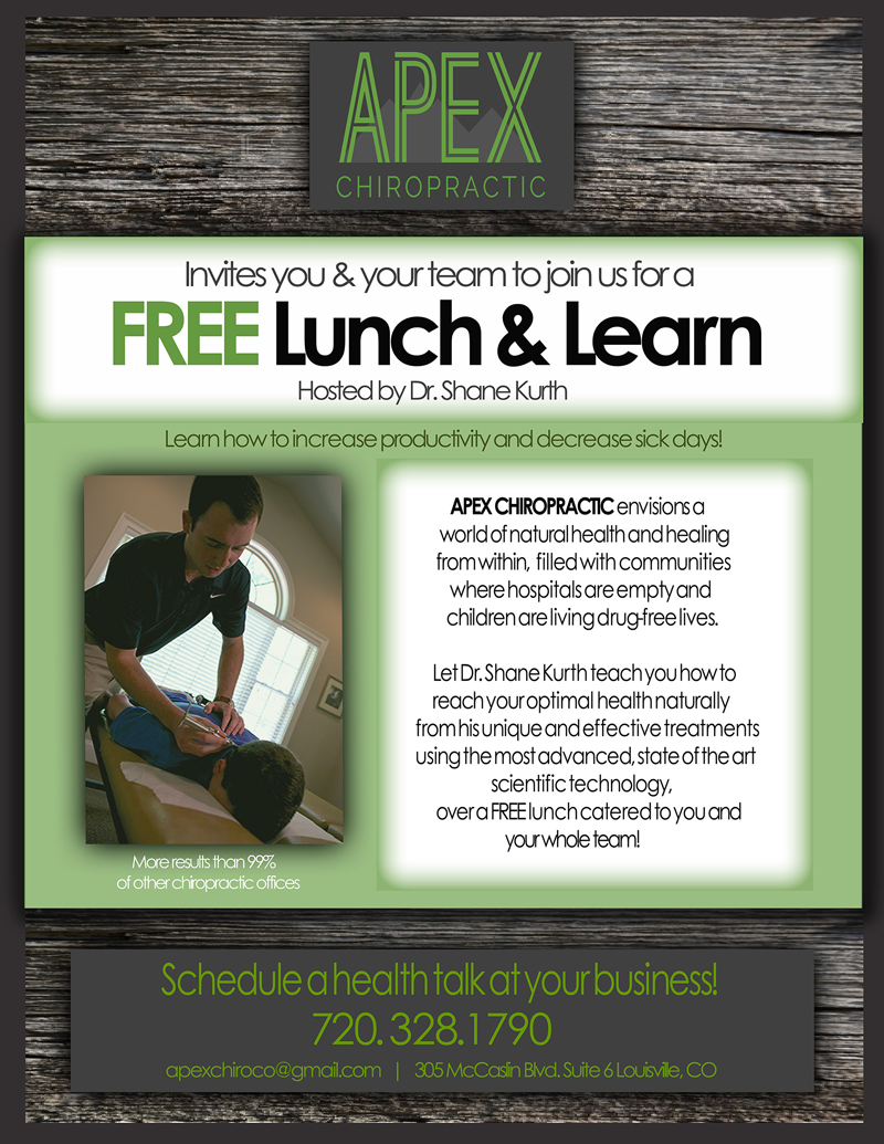 lunch flyer lunch flyer Idealvistalistco